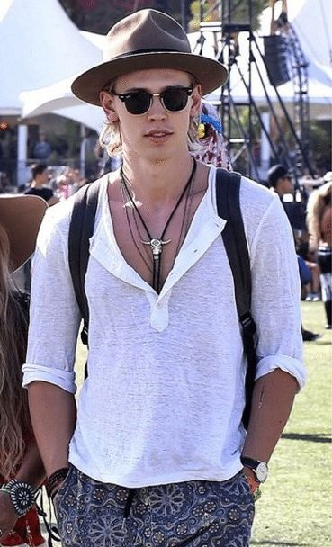 Coachella Mens Fashion 20 Looks We Love