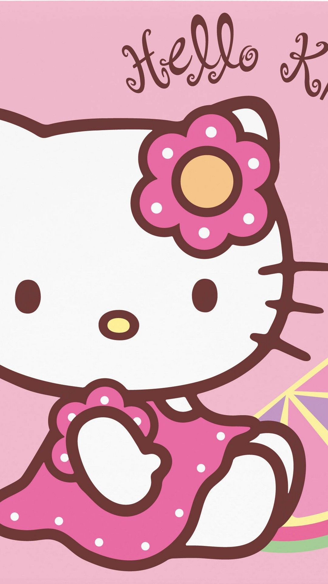 Sanrio Hello Kitty Android Wallpaper Hello kitty