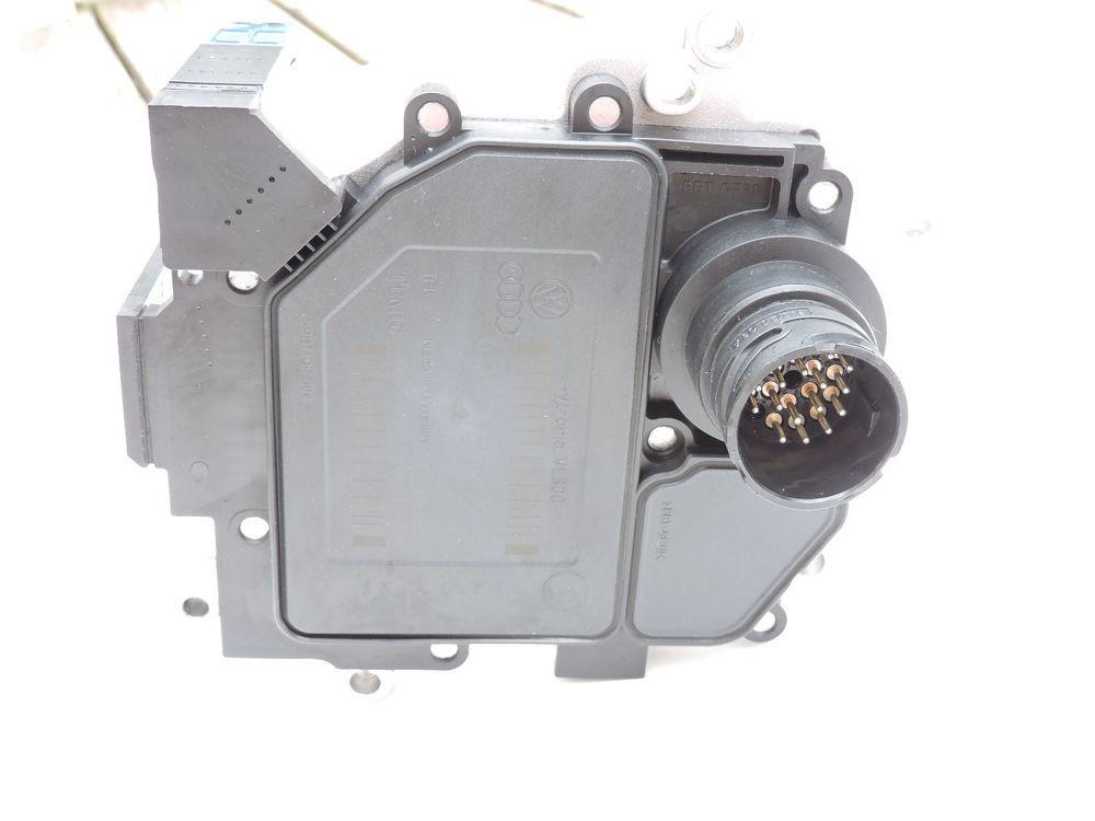 07 Audi A4 Transmission Control Module 1J0 927 156 HT