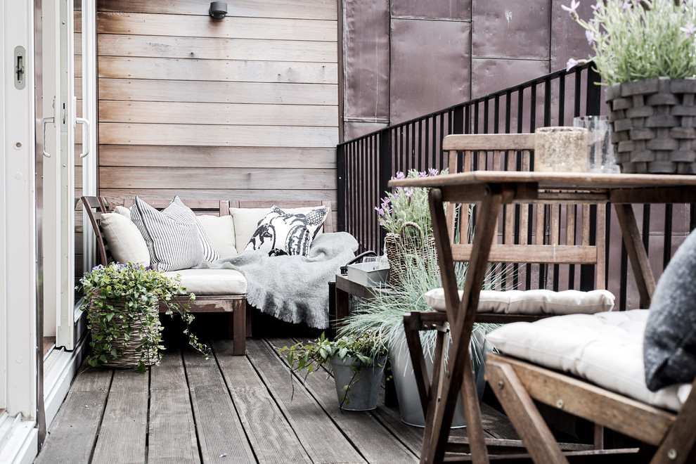 New Nordic Gardens Scandinavian Landscape Design In 2020 Outdoor Balcony Balcony Design Outdoor Furniture Style