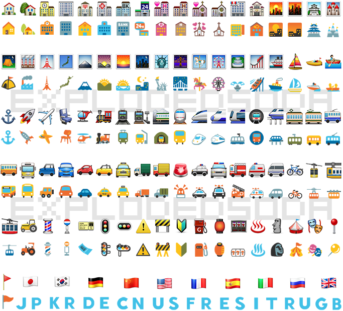 Ever Wonder What Ios Emoji Looks Like On Android Or Google Hangout Or What Your Android Google Hangout Emoticons Look Like Emoji Ios Emoji Emoji Backgrounds