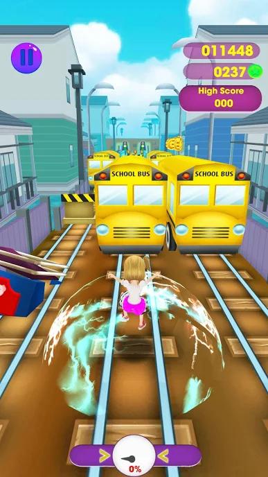 لعبة صب واي جوجو سيوا التطبيقات على Google Play Jojo Jojo Siwa Fun Slide