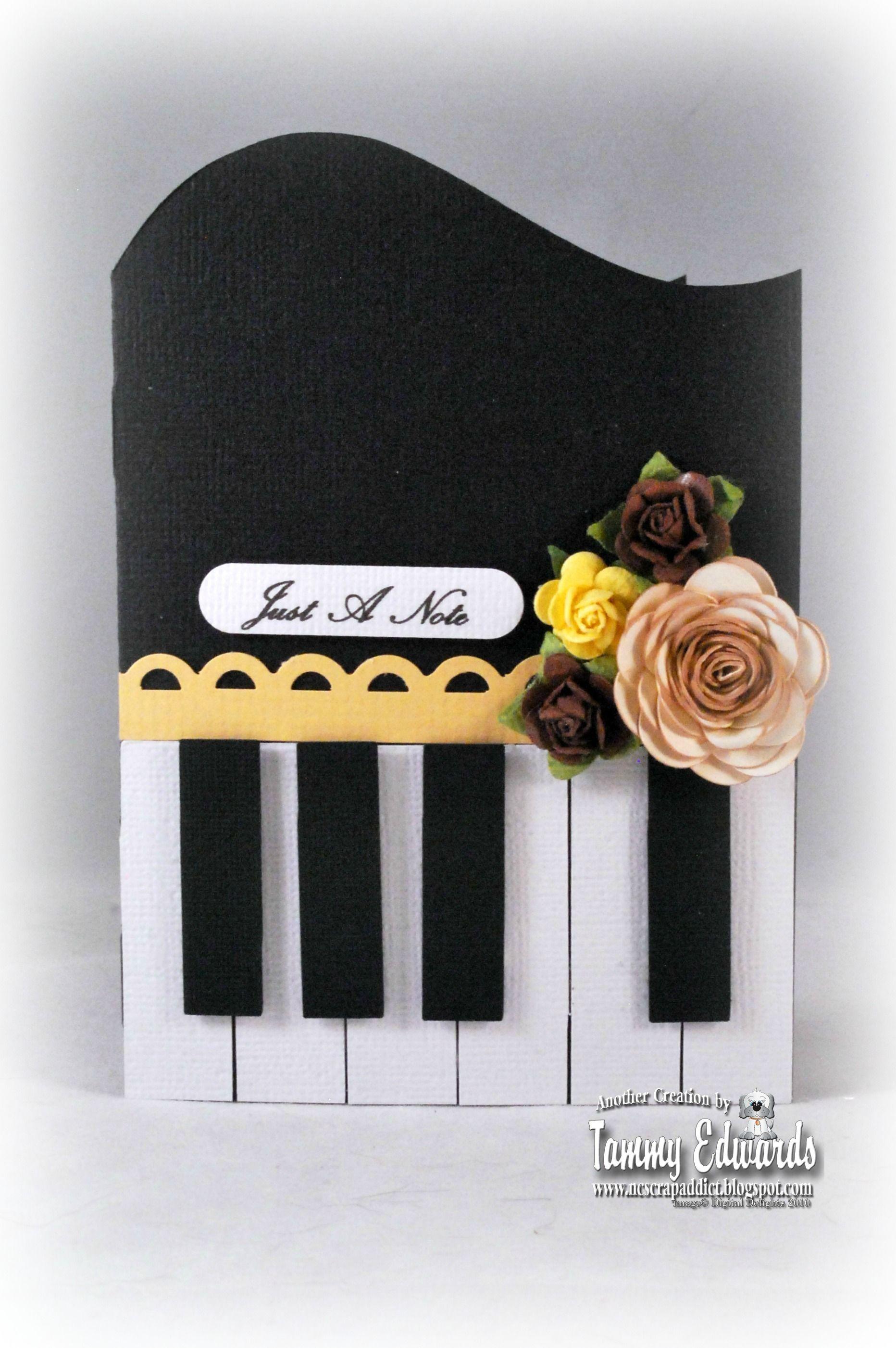 Музыкальные картонные открытки, анимации днем рождения