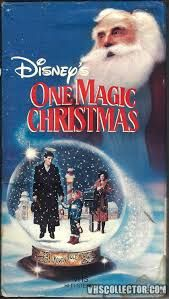 is a 1985 American/Canadian Christmas fantasy film directed by Phillip Borsos   It was released by Walt Disney Pictures and stars Mary Steenburgen and Harry Dean Stanton   it was released November 22, 1985