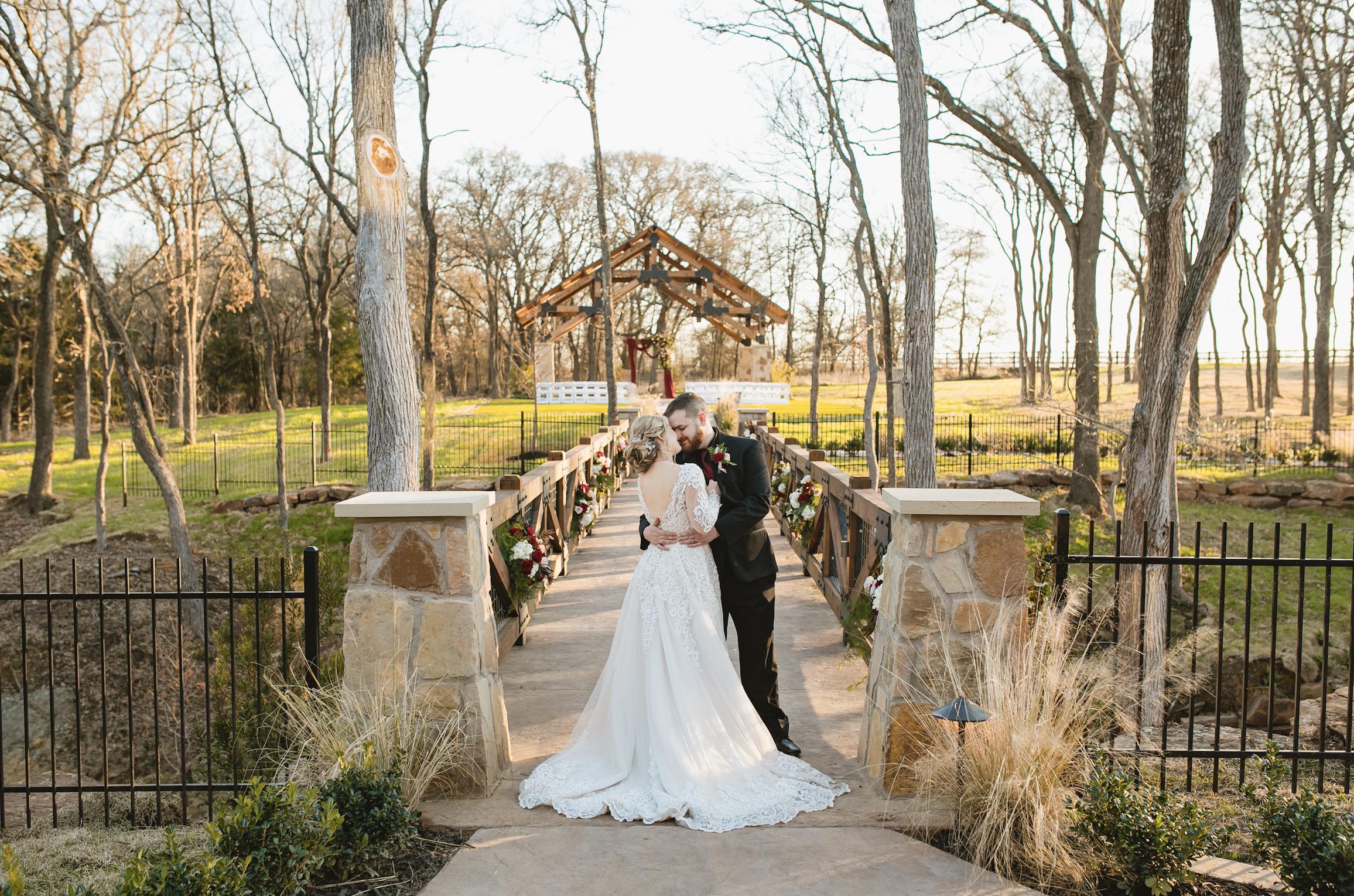 Alvarado Wedding Venue in 2020 (With images) | Dallas ...