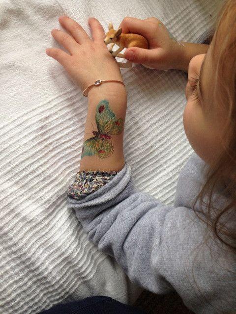 morganite baby bracelet | blanca monrós gómez