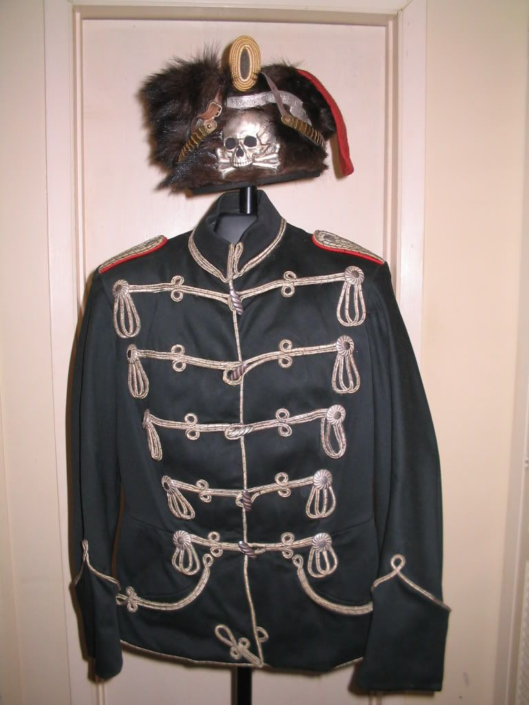 9883fcbe09c Show us your German Hussars - Page 26 - Wehrmacht-Awards.com Militaria  Forums