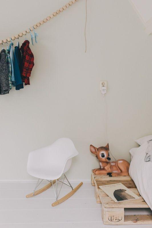 Kinder Schommelstoel Wit.Rar Design Kinder Schommelstoel Wit Kidz Pinterest Bedroom