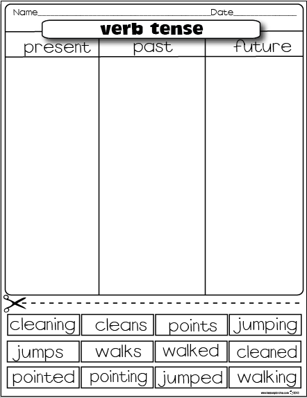 The Lesson Plan Diva: Freebies....tons of word sort sheets ...