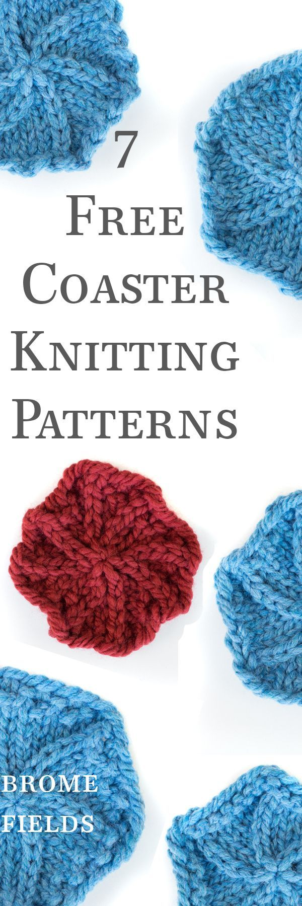 Free Knitting Patterns | F | Pinterest