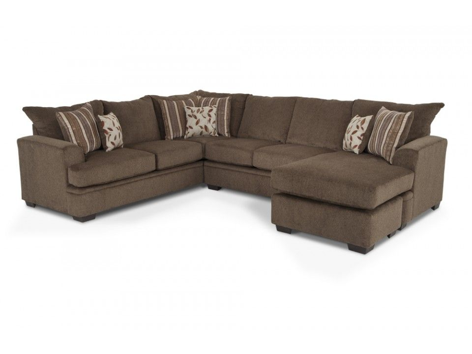 Miranda 2 Piece Right Side Facing Sectional Sectionals Living Room Bob S Discount Furniture Sectional Living Room Sets Living Room Sectional Living Room Furniture