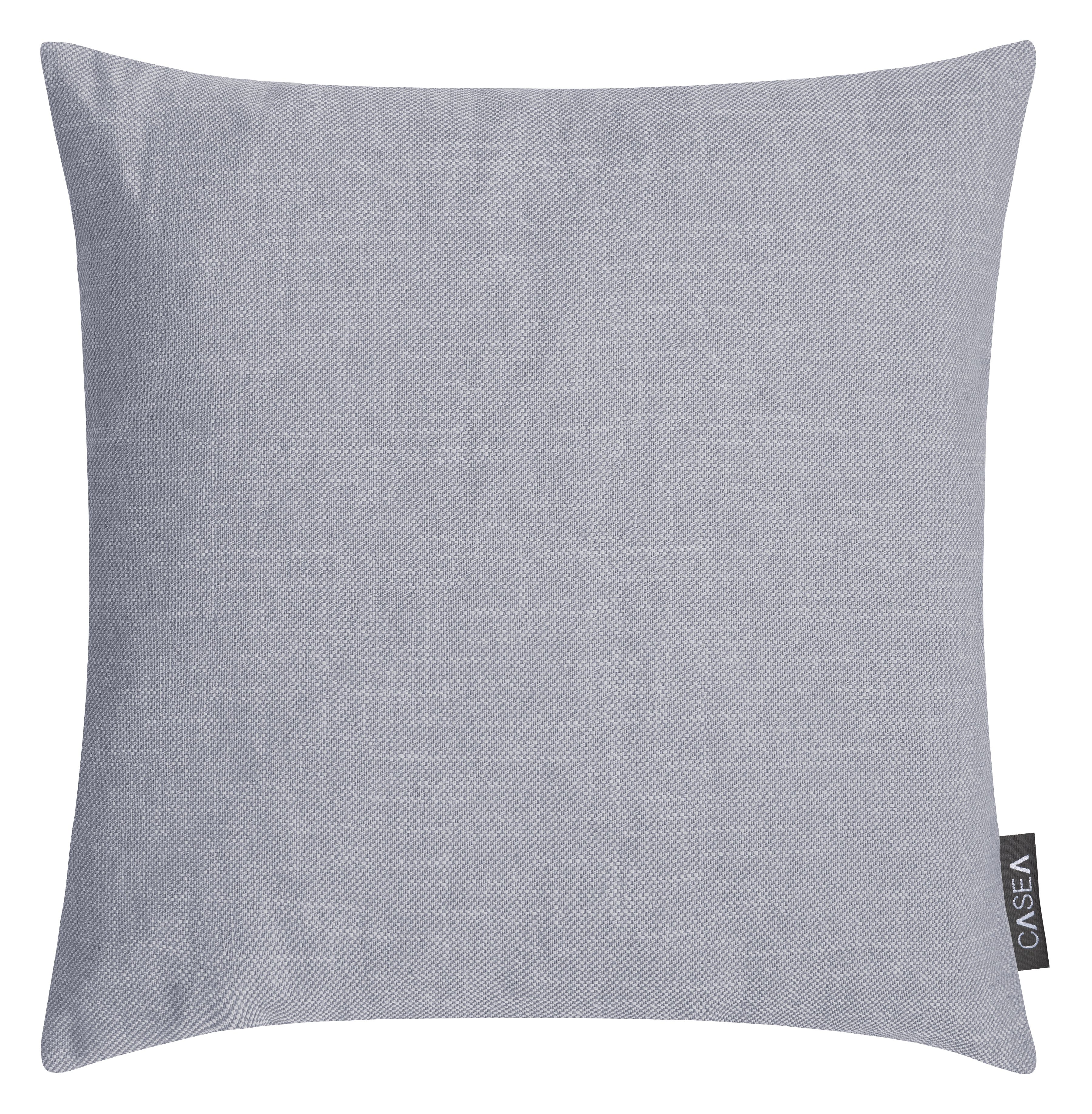 Kissenhulle Casea Selection In Der Farbe Grau 40x40 Cm Farbe