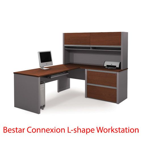 Top 3 L-Shaped Computer Desks