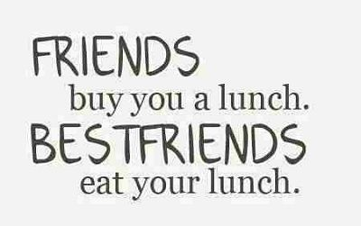 The Ultimate 100 Funny And Sweet Best Friend Quotes And Sayings With