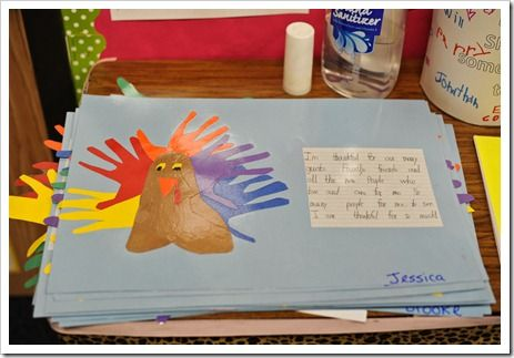 Thanksgiving Threw Up In My Classroom Cara Carroll Thanksgiving Kindergarten Thanksgiving Placemats Preschool Thanksgiving Classroom