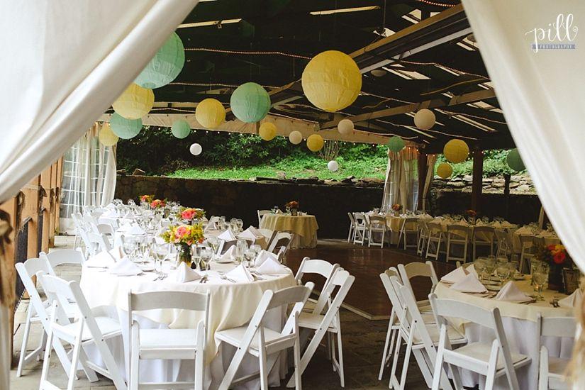 Valley Green Inn Wedding Wissahickon Valley Park Bri Tyler Valley Green Valley Park Wedding