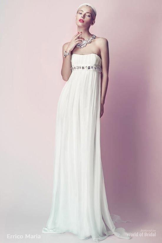 Errico Maria 2015 Wedding Dresses
