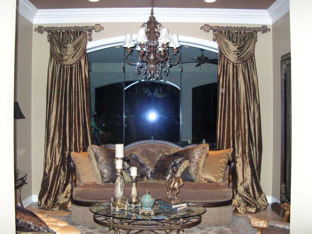 unique elegant window treatments | Elegant Shower Curtain in Shower Curtains - Lowest Prices & Best