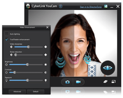 cyberlink youcam 5 free download full version with crack