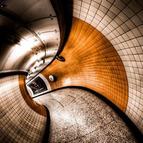 Amazing tube photo