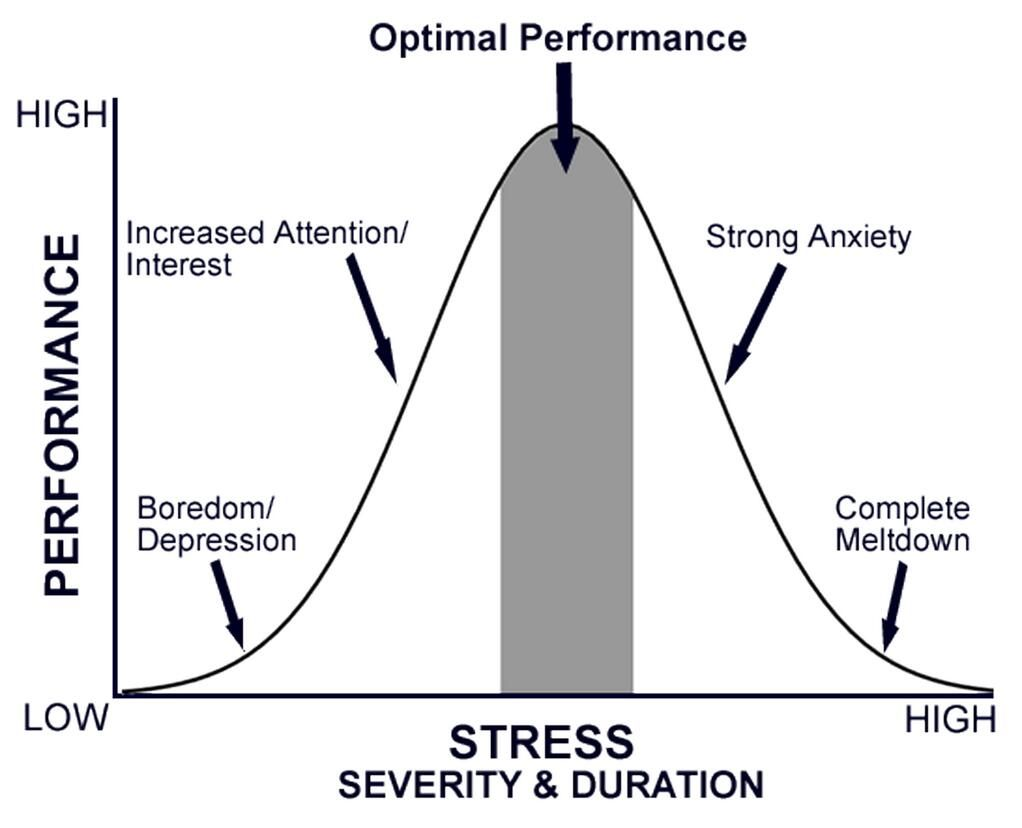 Optimal performance stress hahah pinterest thoughts optimal performance stress pooptronica
