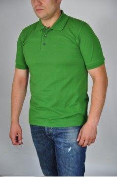 Tricou Polo  Hugo Boss Compozitie: 100% Bumbac Caracteristici: maneca scurta Spalare 30 °  Info Model Modelul poarta un tricou marimea M. Dimensiuni Model: 1.80 cm inaltime, 90 kg