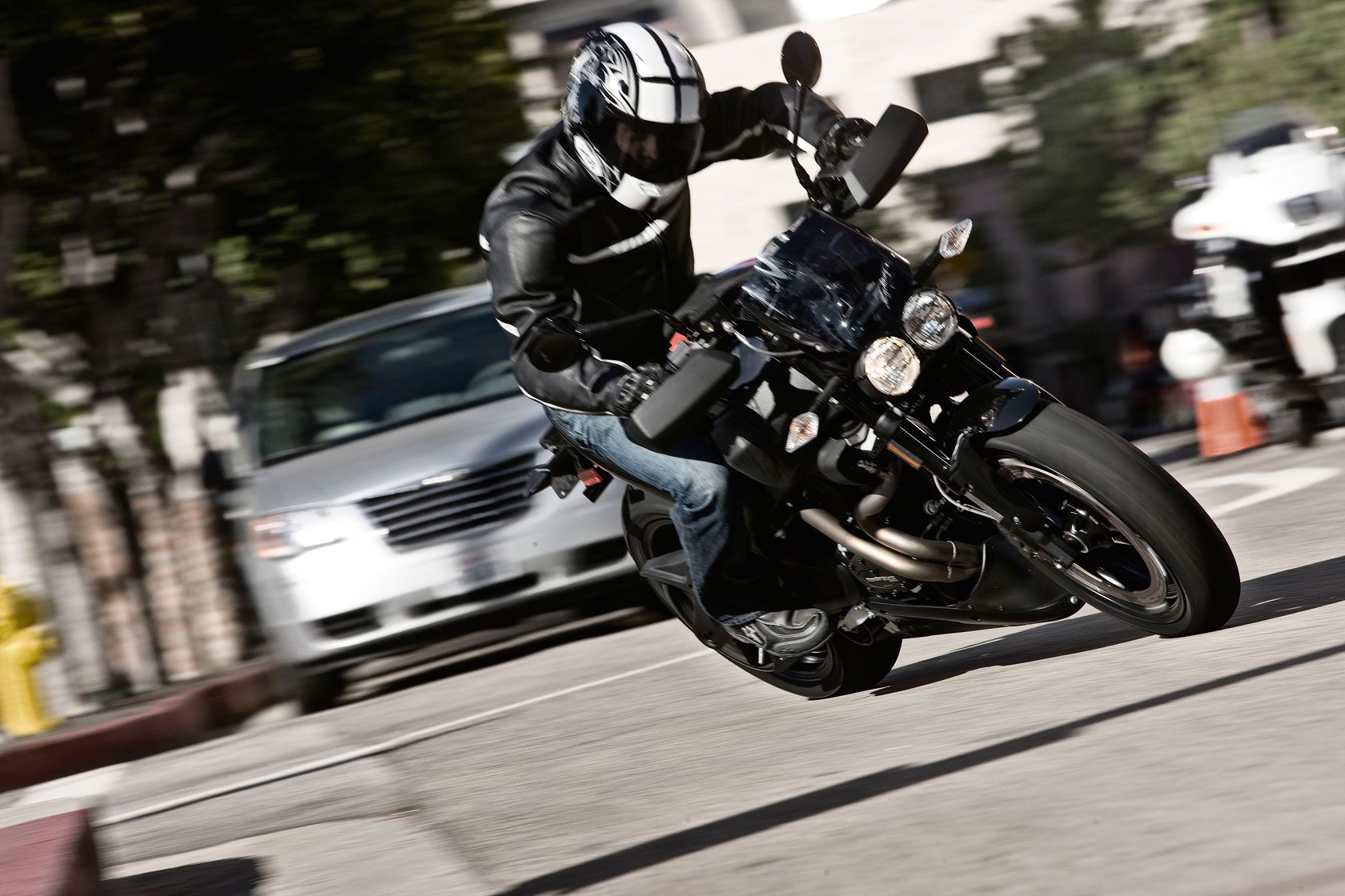 XB12Ss Lightning Long, 2008-2009 (With images) | Buell
