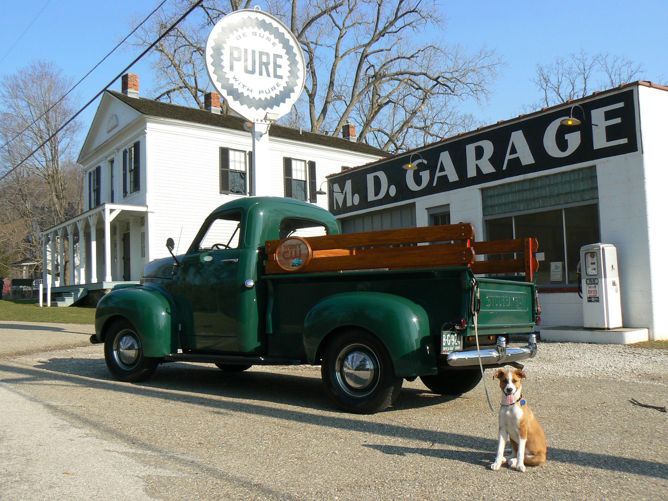 Vintage good old fashioned real metal Chevrolet trucks | vintage ...