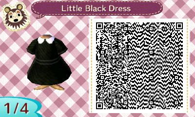 Able Sisters Qr Codes Qr Codes Animal Crossing Animal Crossing