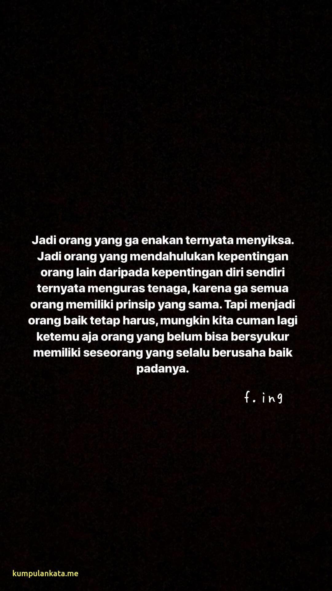 Quotes indonesia Ikuti Instagram erickanadi untuk