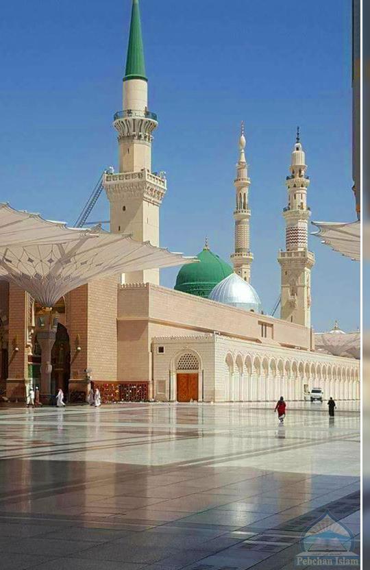 Masjid Al Madina Masjid Medina Mosque Mosque Architecture