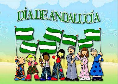 Feliz Día de Andalucía 2014