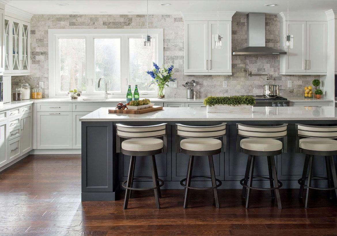 - How To Design A Kitchen You Will Not Get Tired Of (With Images
