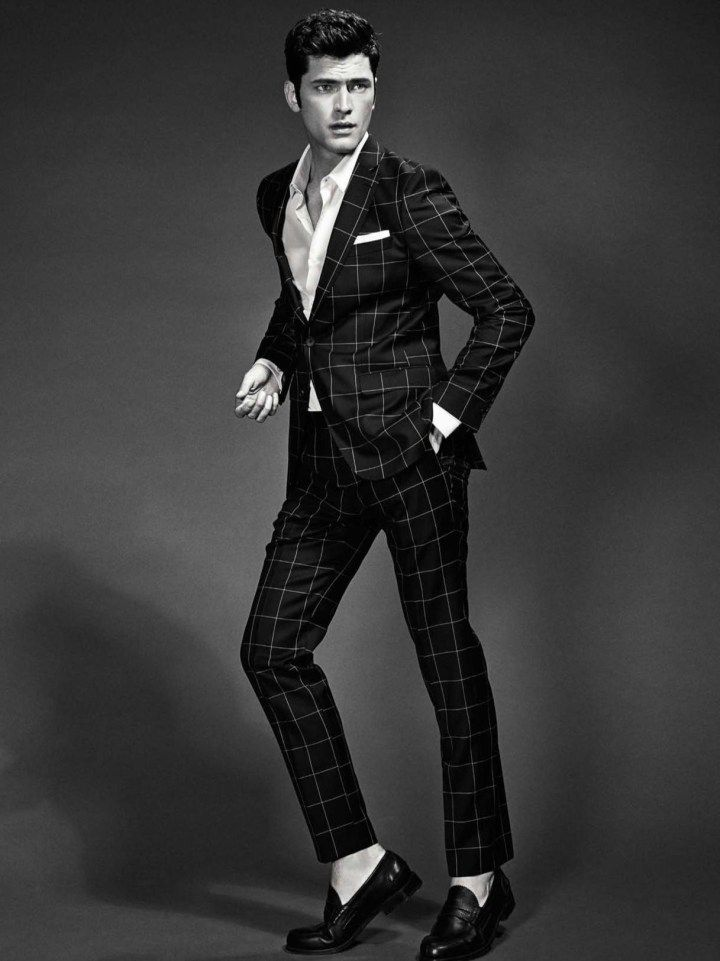 Numéro Homme SS12   Character inspiration male, Character