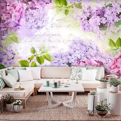 Vlies Fototapete Tapeten Xxl Wandbilder Tapete Blumen Natur B C