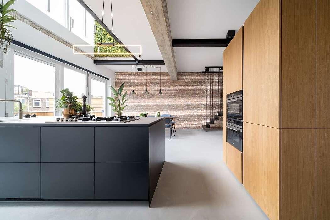 Home Interior Company CooLoft by Eva Architects.Home Interior Company  CooLoft by Eva Architects