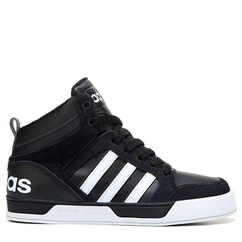adidas i neo - raleigh 9tis scarpe alte pre / scuola elementare