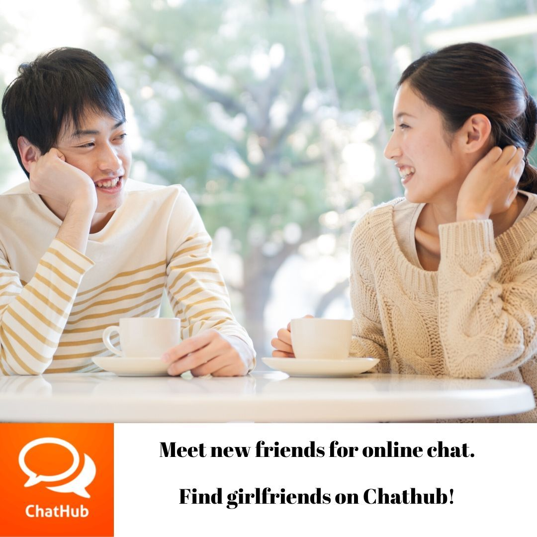 Meet new friends chathub in 2020 strangers online
