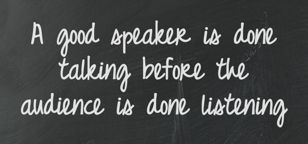Pin by Brandology on My Favorite Sayings | Best speakers, Sayings