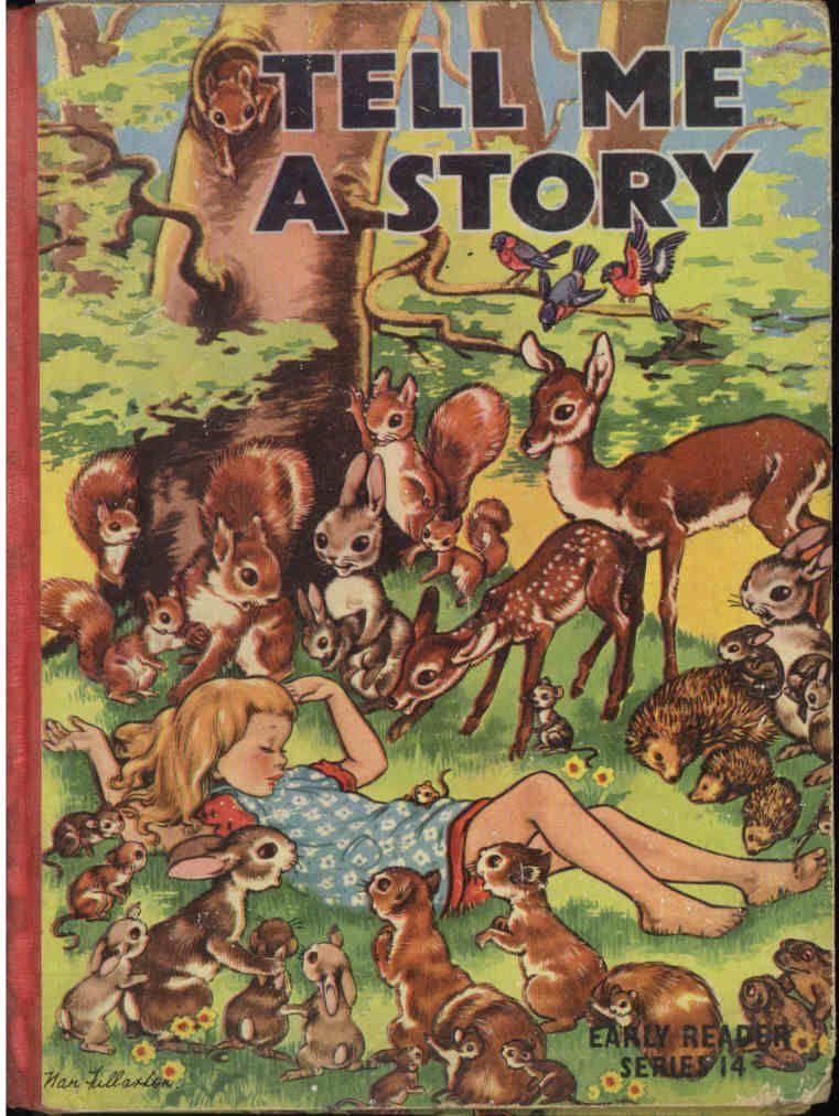 Children Childrens Books Illustrations Vintage Books Childrens Books
