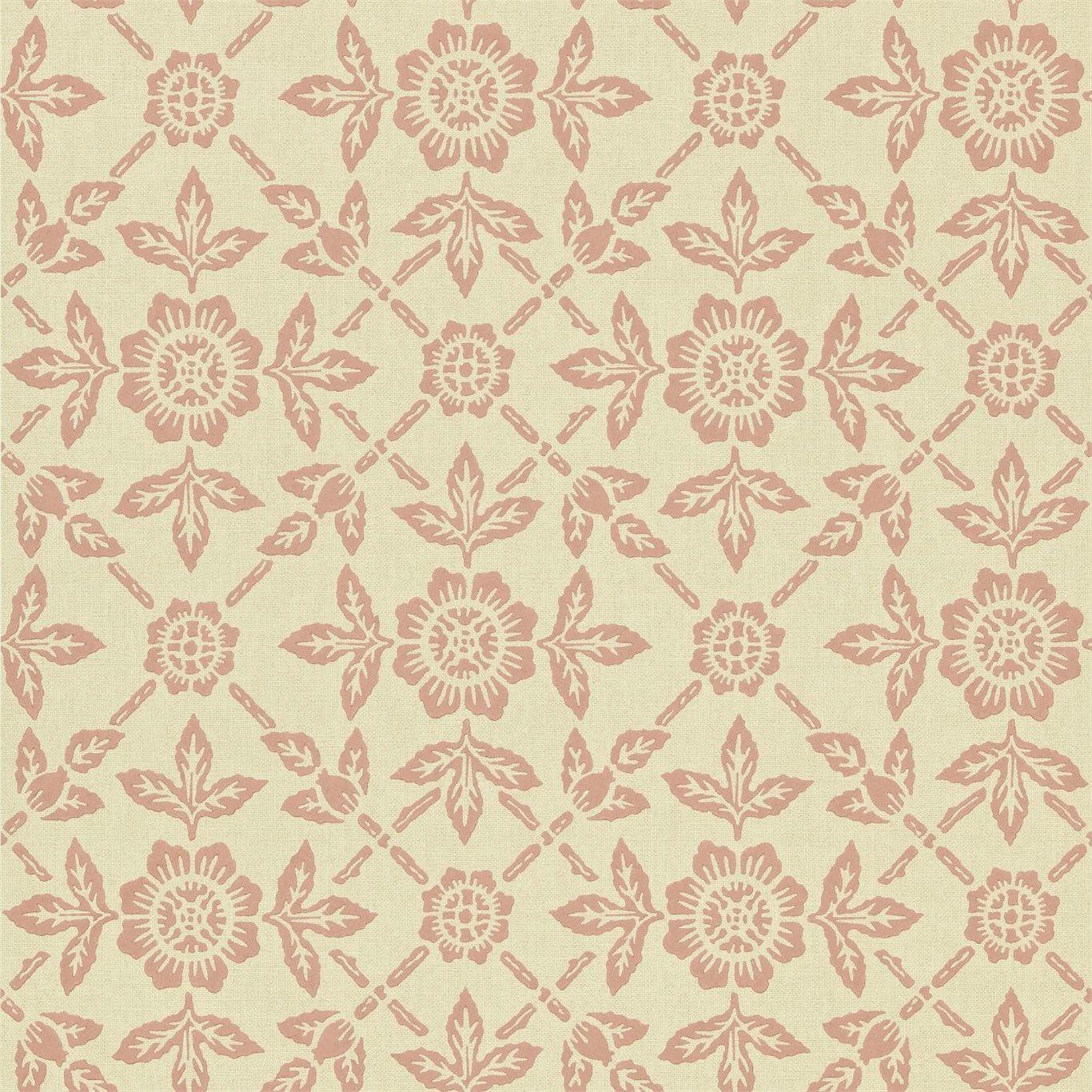 Zoffany wallpaper, Floral artwork ...