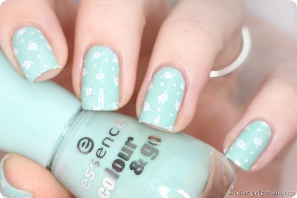 mint Stamping Moyou London Easter