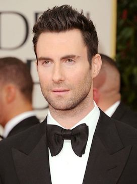 "Adam Levine Hairstyle Adam Levine  Soooo Hot Fuck Be Like Him "" American Horror Story 2"