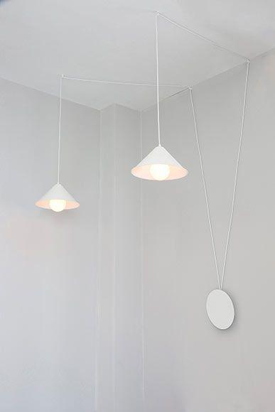 Lámpara de techo Inspire Somerset Ref. 18907826 - Leroy Merlin