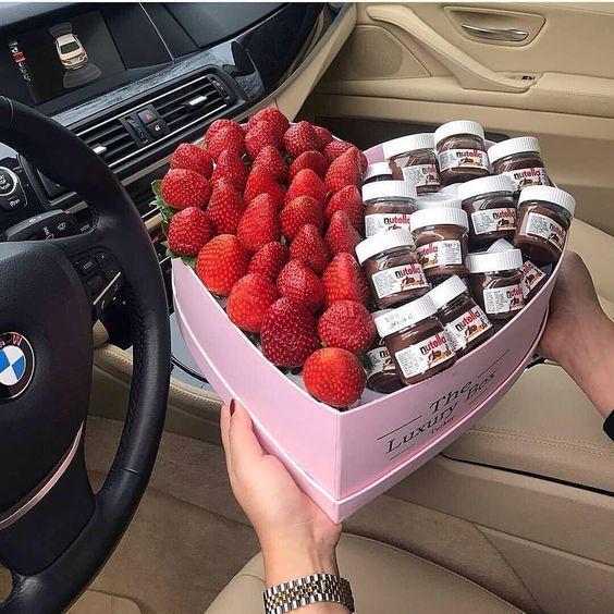 Überraschen Sie Ihren Liebling ♥ mit #romantischen # Geschenkideen für Ihre #love-Herzform ...  #geschenkideen #GiftIdeasforBeloved #herzform #ihren #liebling #romantischen #uberraschen