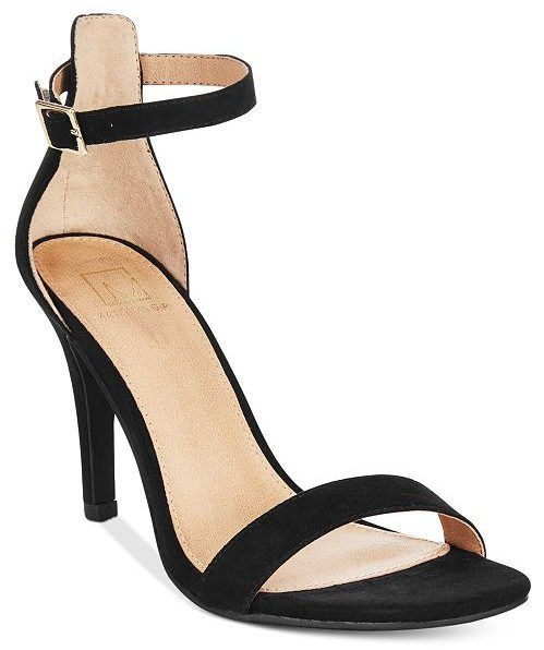 3 Wide Width Ankle Strap Heels That are Plus Size Approved ...