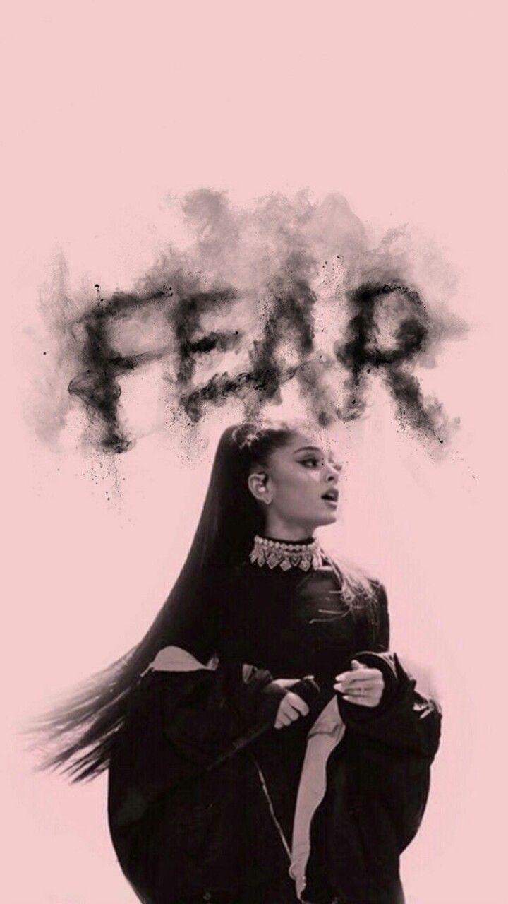 Pin On Ariana Grande The Dangerous Woman Tour