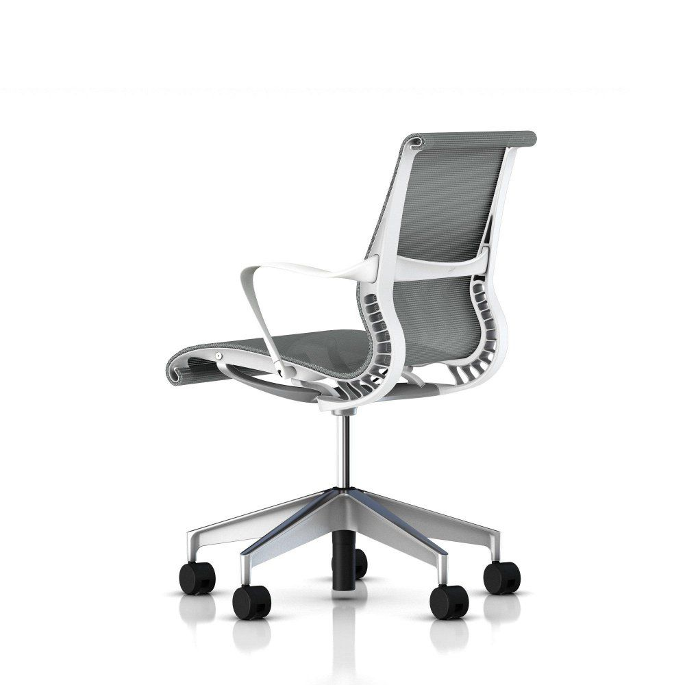 setu office chair. Herman Miller Setu Chair Is The Ultimate Multi-function Chair. An Occasional Chair, Office A Lounge Or Meeting