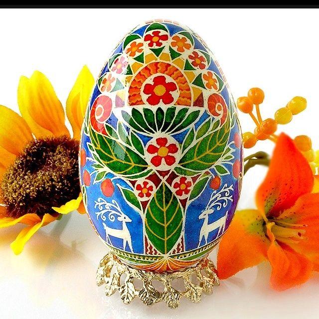 Ostern Kunst