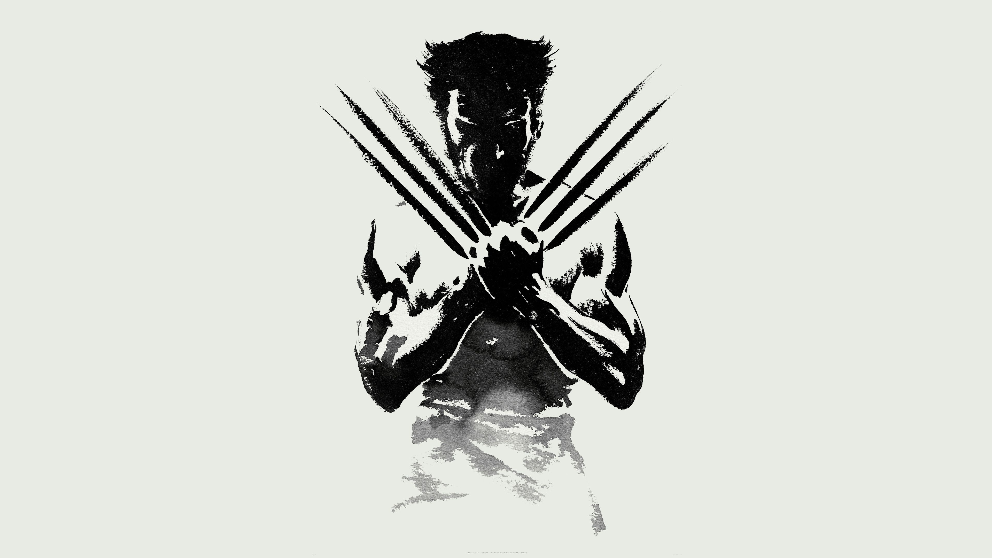 Wolverine Art 4k Wolverine Wallpapers Superheroes Wallpapers Digital Art Wallpapers Artwork Wallpapers 4k Wal Wolverine Art Wolverine Artwork Art Wallpaper